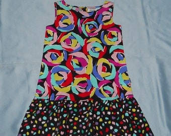 Authentic vintage Moschino  teen dress