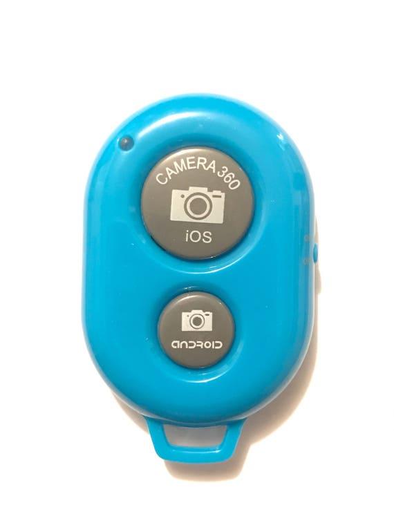 Remote shutter - bluetooth