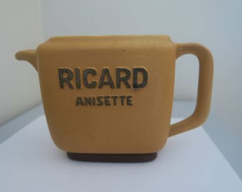 RICARd Anisette pitcher