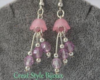very nice dangling earring