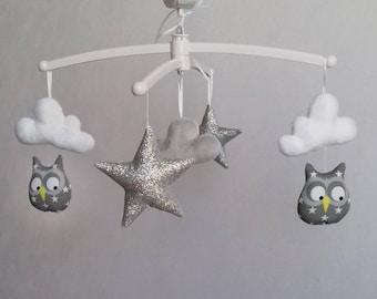 Silver owls Mobile PROMO
