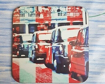 Coaster -  London Taxis