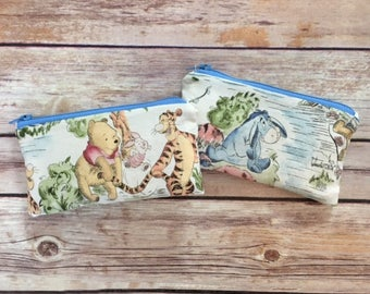 Snack bags-Winnie the Pooh
