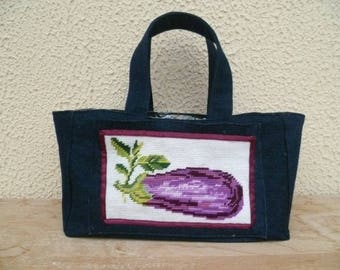 Small bag to go to market! (1)