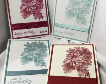 All Occasion Card Set