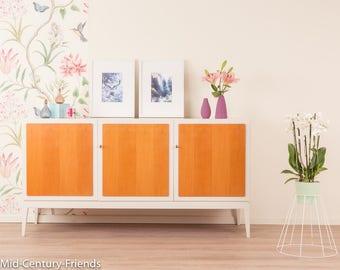 70s sideboard, 60's, Dresser, vintage (706017)