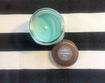 8 oz Soy Candle (Various Fragrances)