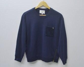 Arnold Palmer Sweater Vintage Arnold Palmer Pullover Arnold Palmer Sweatshirt Women Size 3