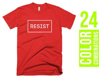 Resist T-Shirt Resist Men Tshirt Resist Women T Shirt Resist Tshirt Resist T Shirt Resist Women Tshirt Resist Women T-Shirt Resist