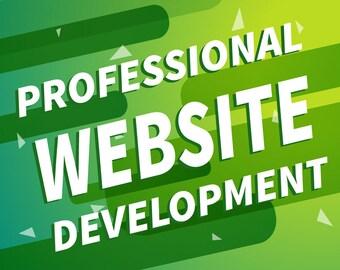 Web Developer, Professional Website Development, Responsive Web Design, Custom Business Website, website design, Web design, web designer