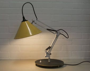 Table or Desk Lamp Dutch Design