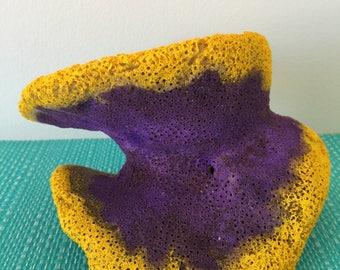 sea sponge, soft coral, coastal, statue,marina