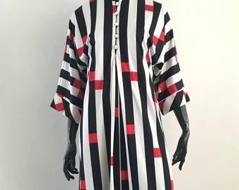 Vintage Mid-Century Dress