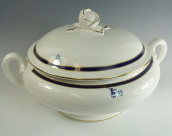 Royal WORCESTER China - SIGNATURE - Tureen / Tureens - 2nd