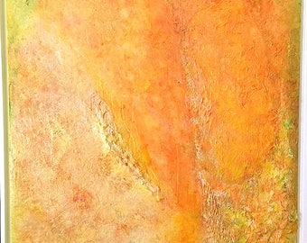 SOLD ABSTRACT 34