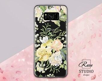 Floral samsung case Samsung note 8 Samsung 7 phone case Samsung a3 2017 Floral Samsung a5 case Samsung 7s case Samsung case Samsung s8 plus