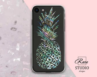 Fruit iPhone 6 case Pineapple iPhone Pineapple iPhone 8 iPhone7 plus iPhone 6 iPhone 6 plus case iPhone5s case iPhones 7 plus case iPhone Х