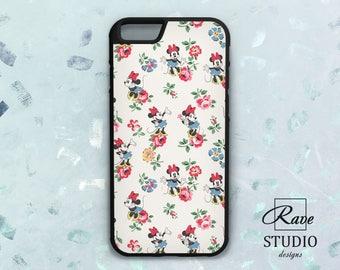 Disney iPhone case Minnie Mouse Disney iPhone x Disney Minnie Mouse iPhone 6 case Disney iPhone 8 plus case Disney iPhone 7 case Rubber