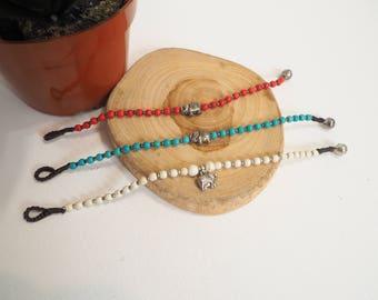 The Elephant Charm Bracelets
