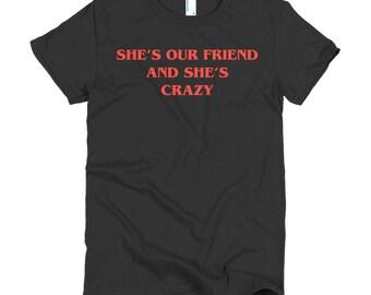 Stranger Things Fan Short sleeve women's t-shirt