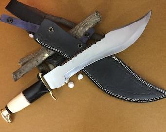 CUSTOM HANDMADE KNIFE k0194