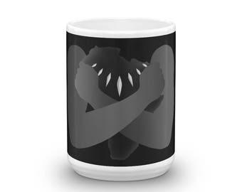 African Hero Mug