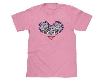 abby cadabby adult shirt
