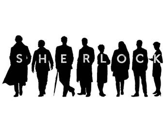 Discontinued - Moriarty - a BBC Sherlock Holmes inspired perfume oil