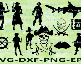 70% OFF, Pirate svg, Pirate Silhouette png, eps, svg, dxf, Pirate Clipart, Pirates SVG Files, Pirate Vinyl, Pirate Vector files