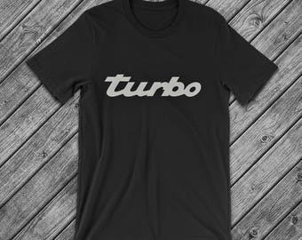 Turbo Porsche t-Shirt