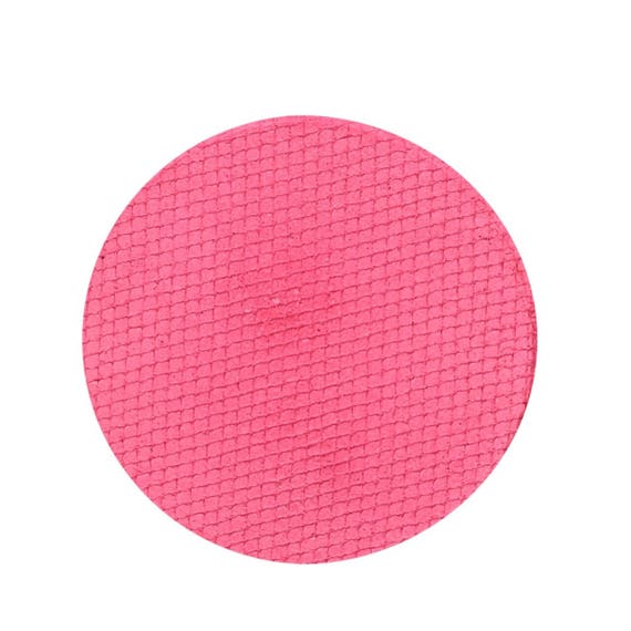 Madison - Light pink pressed mineral blush.