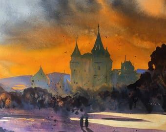 Castle Bojnice