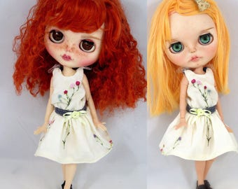 Trapeze dress Blythe