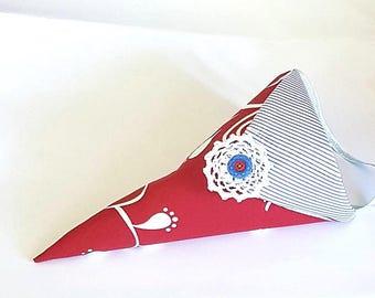Sugar cones - 32 cm