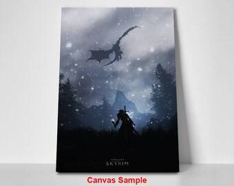 The Elder Scrolls V: Skyrim - Darkest of Nights