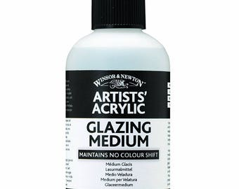 Artist Glazing Medium