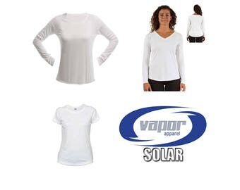 Vapor® Apparel Solar Performance Ts for Women