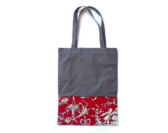 tote bag, tote bag, grocery bag