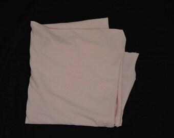 Certified organic pink cotton coupon