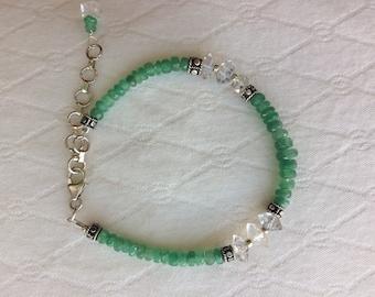 Fairy light bracelet