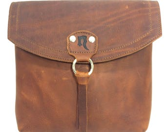 Whiporwill Shoulder Bag