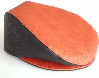 Cap VEGAN Cork, custom, 100% customizable