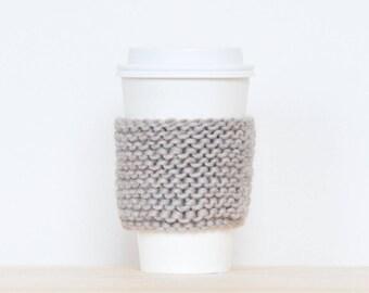 Coffee cozy, coffee cup sleeve, knit coffee sleeve, mug sleeve, coffee mug sleeve, knit coffee sleeve, tea cozy, knit tea cozy, tea cup cozy