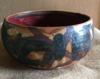 Handmade Decorative  Clay Pot