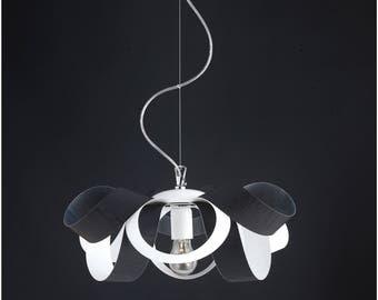 Table lamp Series Flower 1 light