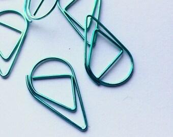 50 paper clips Mint