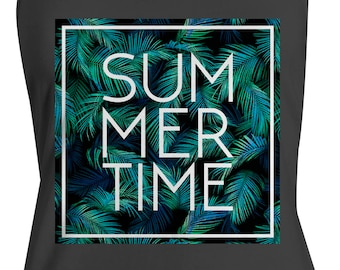 Summer Time Holiday Women's Tank Top