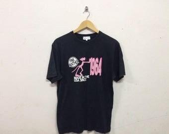 Pink Panther T Shirt