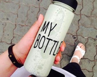 My Bottle bottle