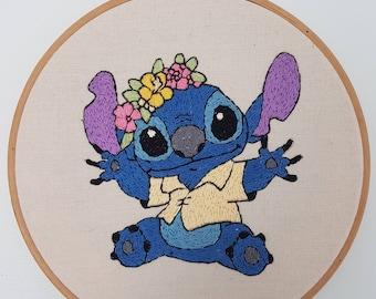 Stitch Embriodery Hoop